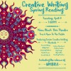 Creative Writing Spring Reading | UMBRA Release