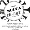 Jazz Big Band Performance | April 19