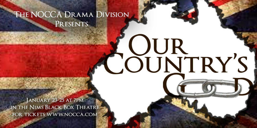 our countrys good drama exploration Buy your runnymede drama group: our countrys good official tickets runnymede drama group: our countrys good tickets and info from atg tickets discover more with atg.