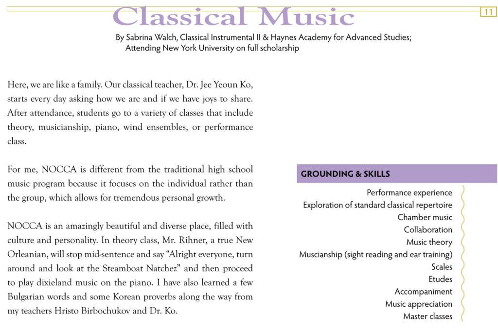 classical-instrumental