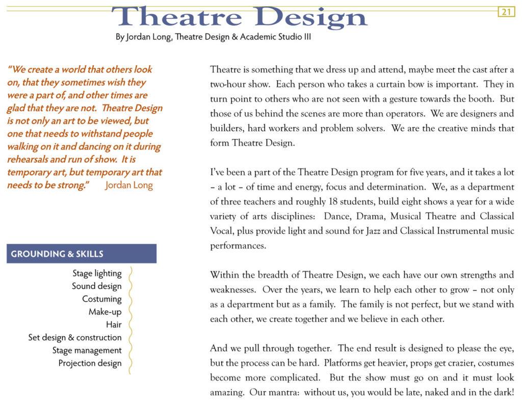theatre-design