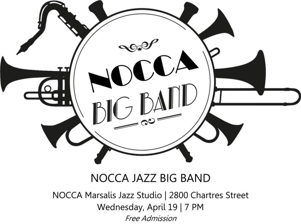 jazz-big-band-postcard