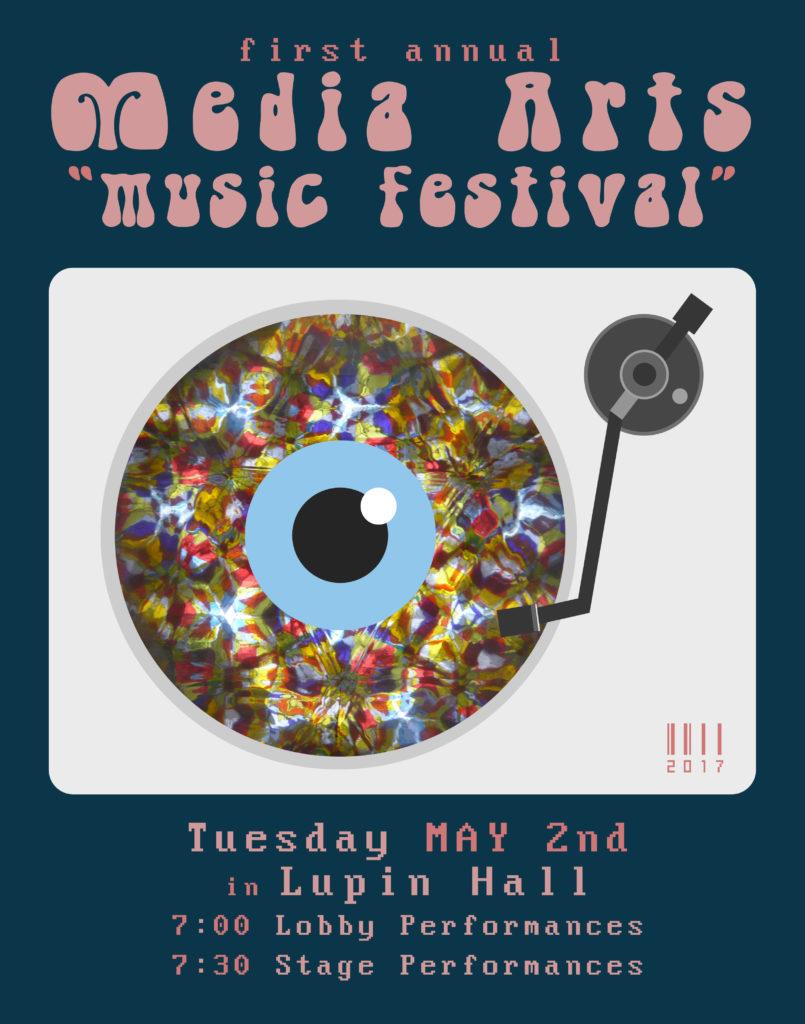 media-arts-music-festival